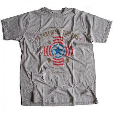 A Farewell To Arms Mens T-shirt