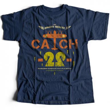 Catch-22 Mens T-shirt