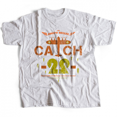 Catch-22 Mens T-shirt
