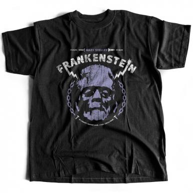 Frankenstein Mens T-shirt
