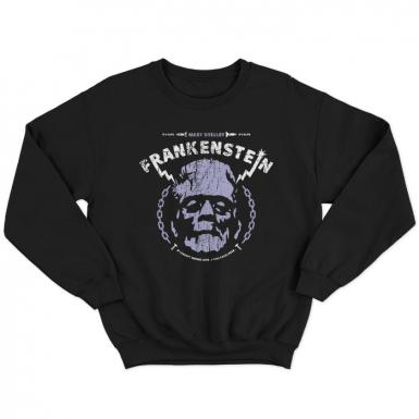 Frankenstein Unisex Sweatshirt