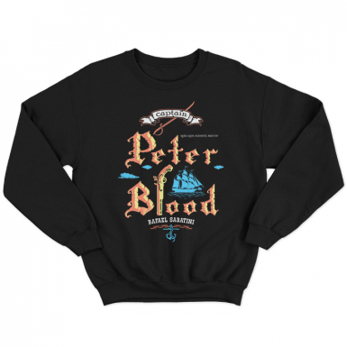 Captain Blood Unisex Sweatshirt