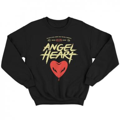 Falling Angel (Angel Heart) Unisex Sweatshirt
