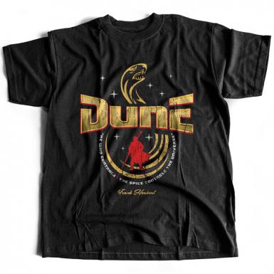 Dune Mens T-shirt