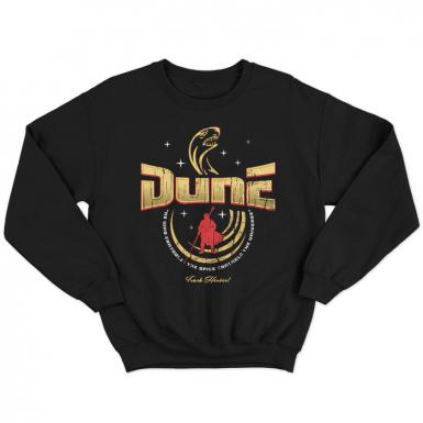 Dune Unisex Sweatshirt