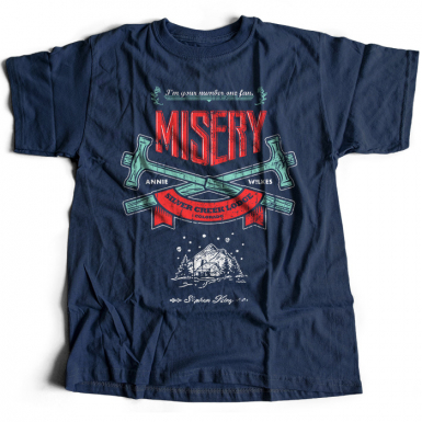 Misery Mens T-shirt