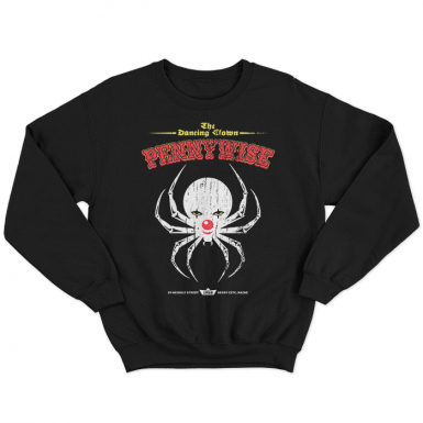 IT (Pennywise The Dancing Clown) Unisex Sweatshirt
