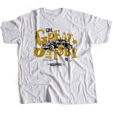 The Great Gatsby Mens T-shirt