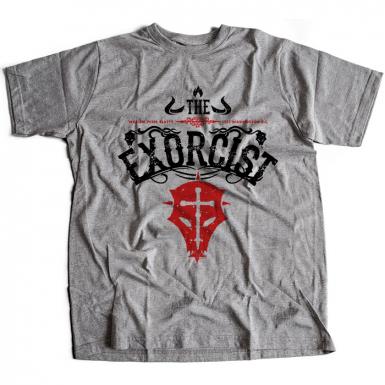 The Exorcist Mens T-shirt