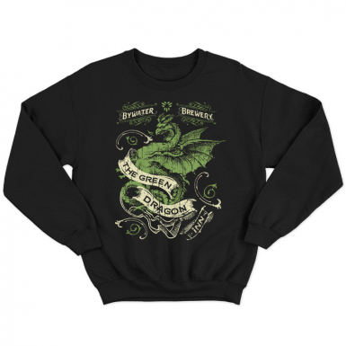 Green Dragon Inn Unisex Sweatshirt