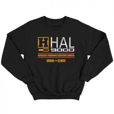 HAL 9000 Unisex Sweatshirt