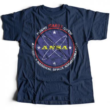ANSA Mens T-shirt