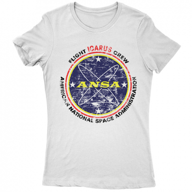 ANSA Womens T-shirt