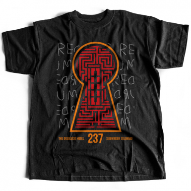 Room 237 Mens T-shirt
