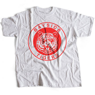 Bayside Tigers Mens T-shirt