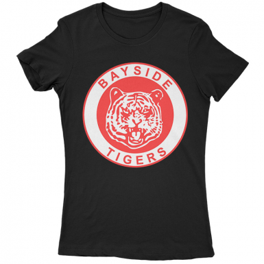 Bayside Tigers Womens T-shirt
