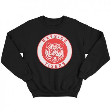 Bayside Tigers Unisex Sweatshirt