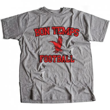 Bon Temps Mens T-shirt