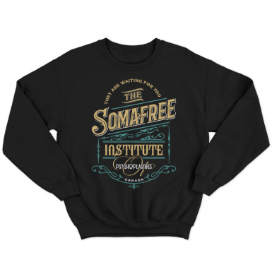 Somafree Institute Unisex Sweatshirt