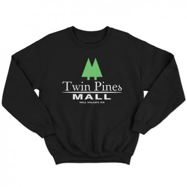 Twin Pines Mall Unisex Sweatshirt