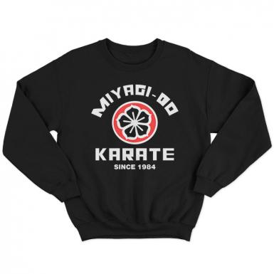 Miyagi Do Unisex Sweatshirt