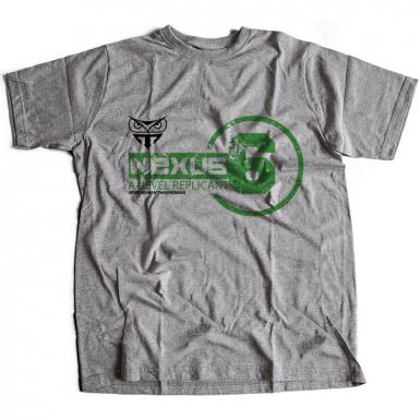 Nexus-6 Mens T-shirt