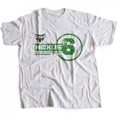 Nexus-6 Mens T-shirt