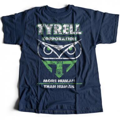 Tyrell Corp Mens T-shirt