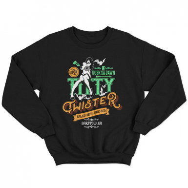 Titty Twister Unisex Sweatshirt
