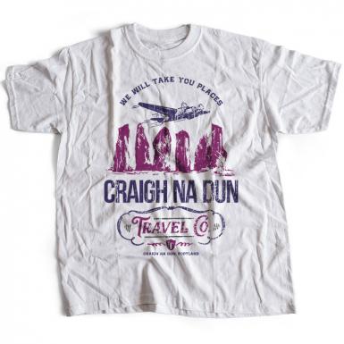 Craigh Na Dun Mens T-shirt