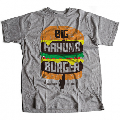 Big Kahuna Burger Mens T-shirt