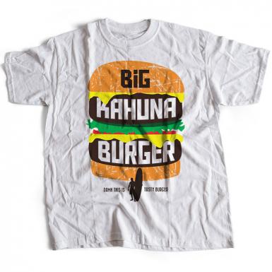 Big Kahuna Burger Mens T-shirt