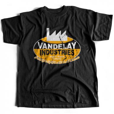 Vandelay Industries Mens T-shirt