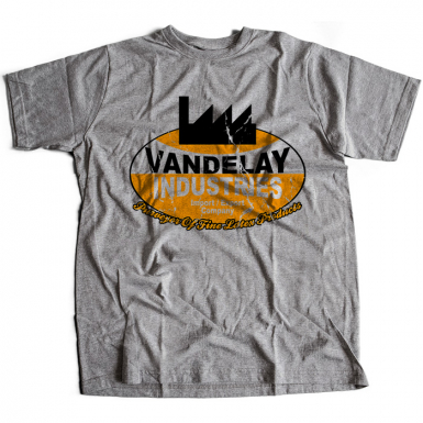 Vandelay Industries Mens T-shirt