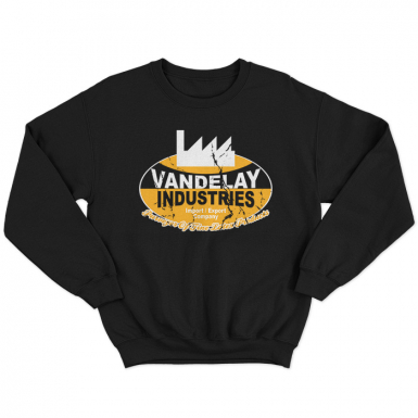 Vandelay Industries Unisex Sweatshirt