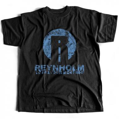 Reynholm Industries Mens T-shirt