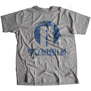 Reynholm Industries Mens T-shirt