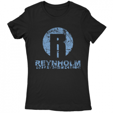 Reynholm Industries Womens T-shirt