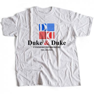 Duke & Duke Mens T-shirt