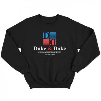 Duke & Duke Unisex Sweatshirt