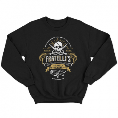 Fratelli's Restaurant Unisex Sweatshirt