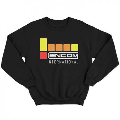 Encom International Unisex Sweatshirt