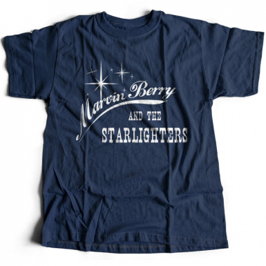 Marvin Berry And The Starlighters Mens T-shirt