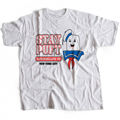 Stay Puft Co Mens T-shirt