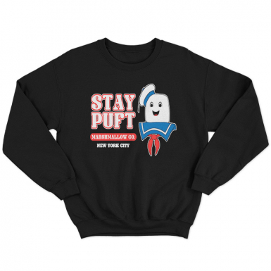 Stay Puft Co Unisex Sweatshirt