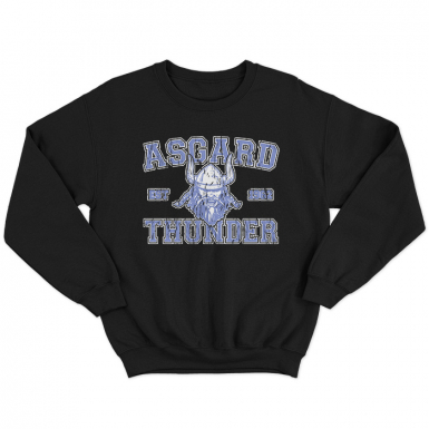 Asgard Thunder Unisex Sweatshirt