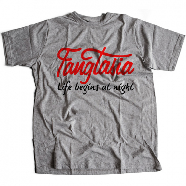 Fangtasia Mens T-shirt