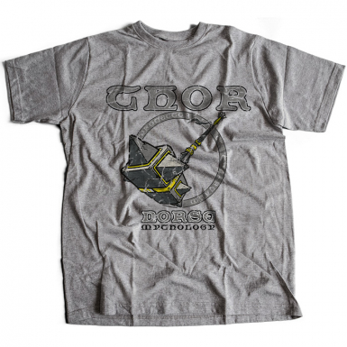 Thor's Hammer Mens T-shirt