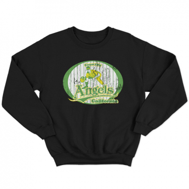 Coast City Angels Unisex Sweatshirt