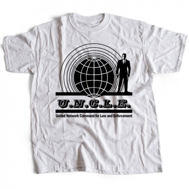 The Man from U.N.C.L.E. Mens T-shirt